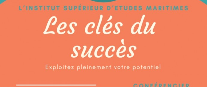 conference cles du succes