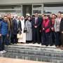 Hommage aux retraités de l'ISEM au titre de l'année 2018