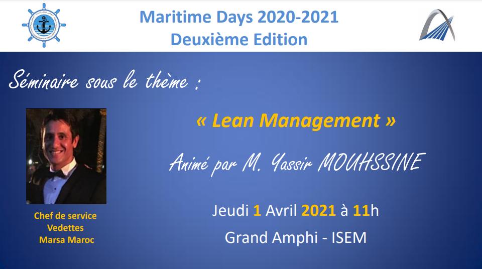 Maritime-Days-2020-2021-2eme-edition