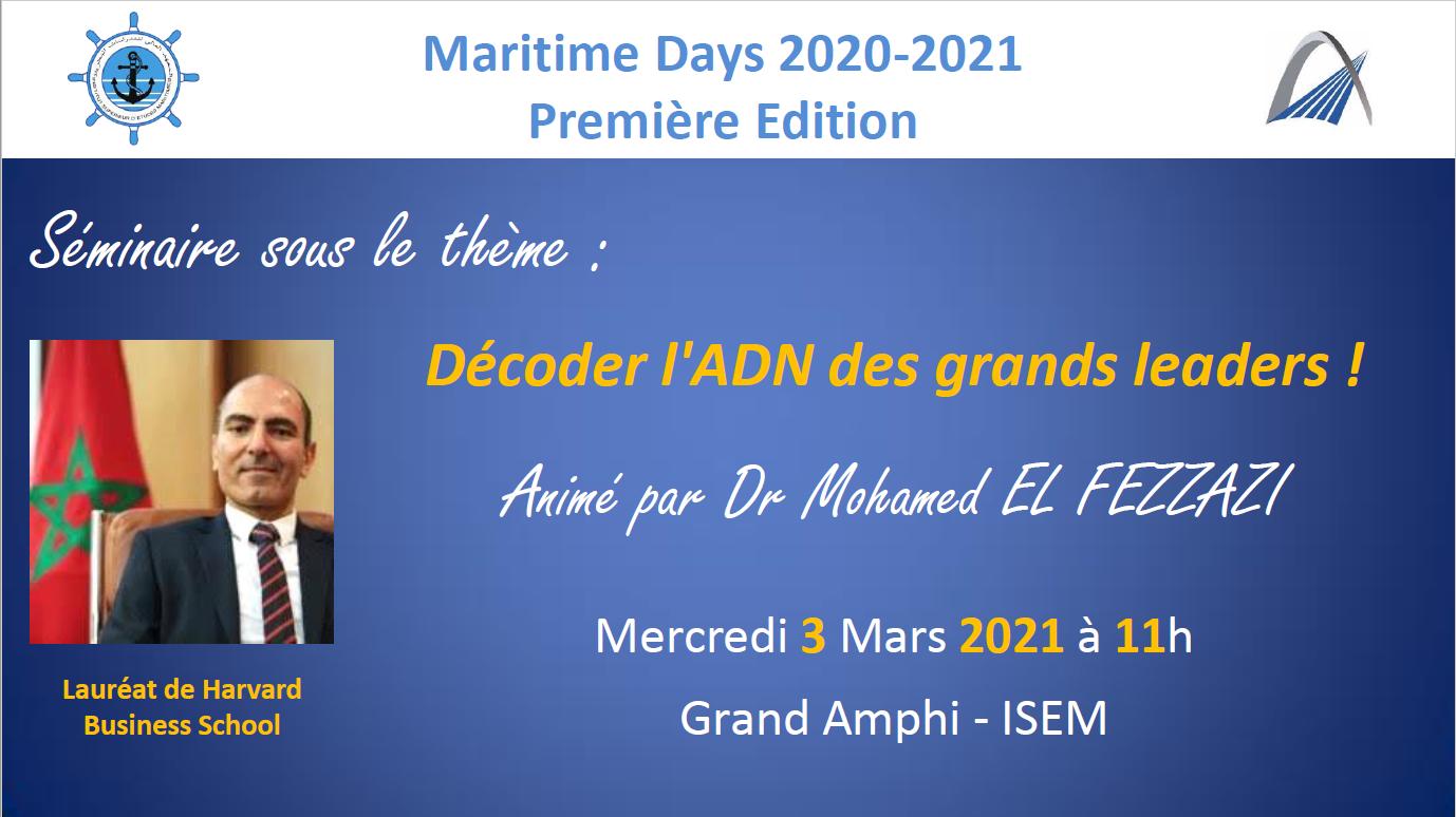 Maritime-Days