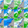 Les chercheurs de l'ISEM parviennent à établir l'Atlas de la cartographie des potentialités nationales en énergie marine renouvelable à partir des données satellites
